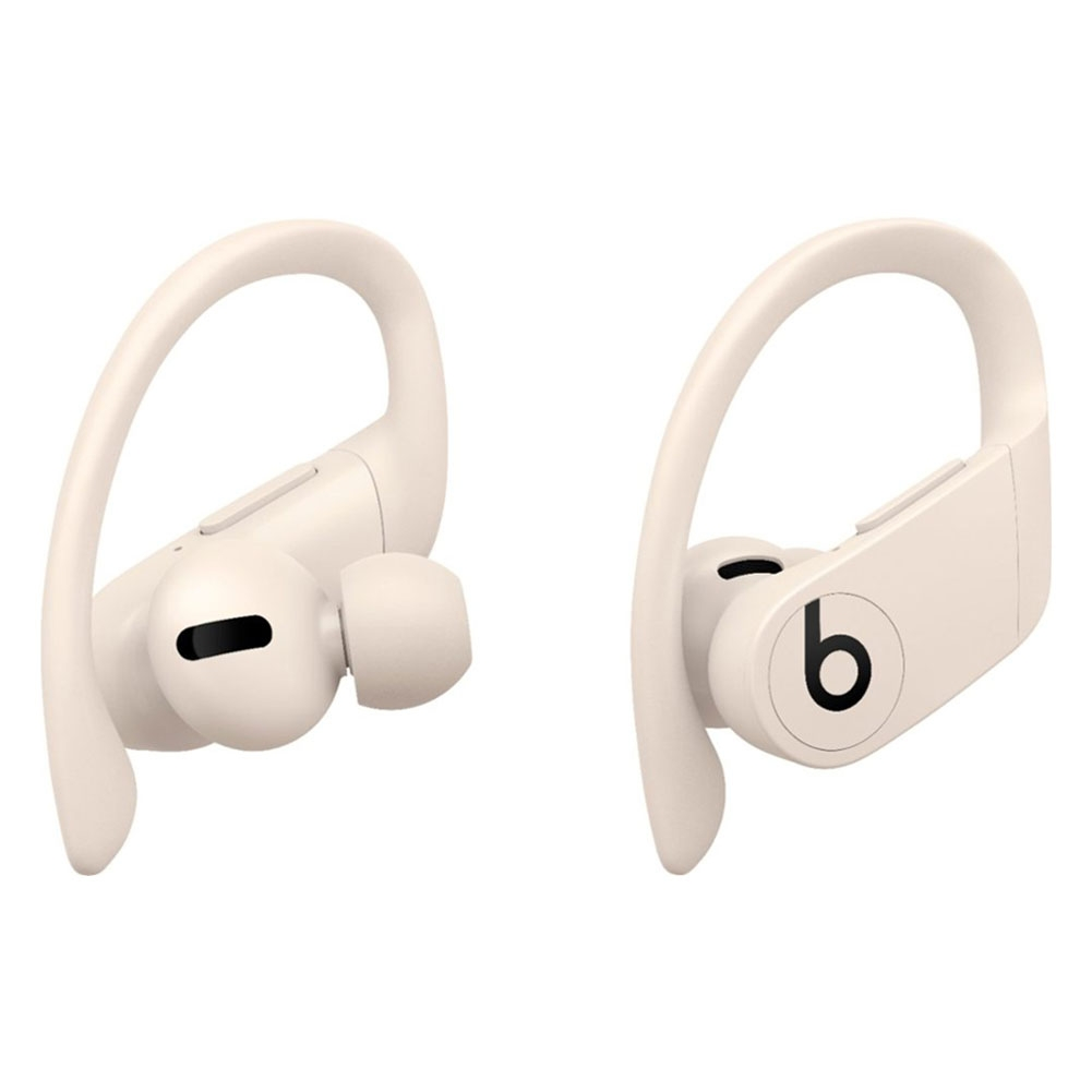 thumbnail 2 - Beats Powerbeats Pro - Totally Wireless Earphones - Ivory MV722PA/A